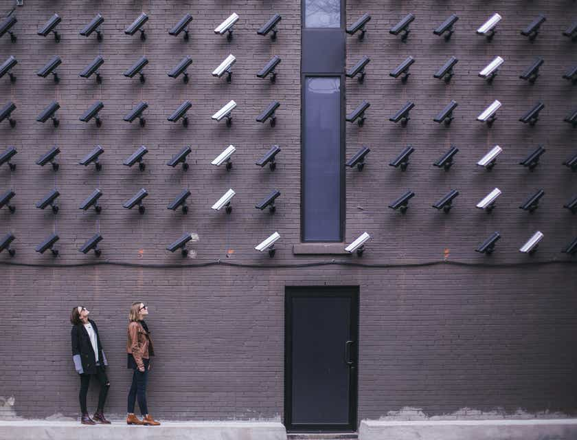 Security System Business Names
