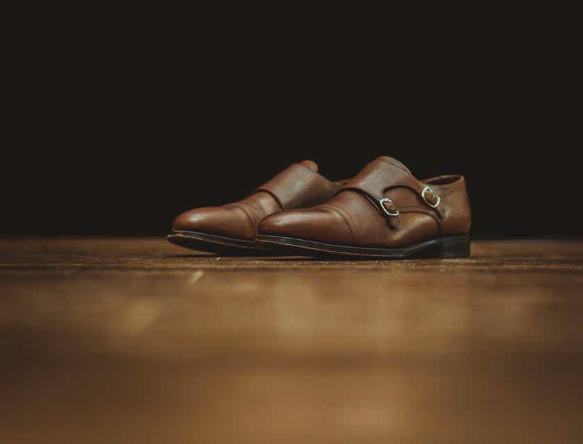 Shoe Shine Business Names