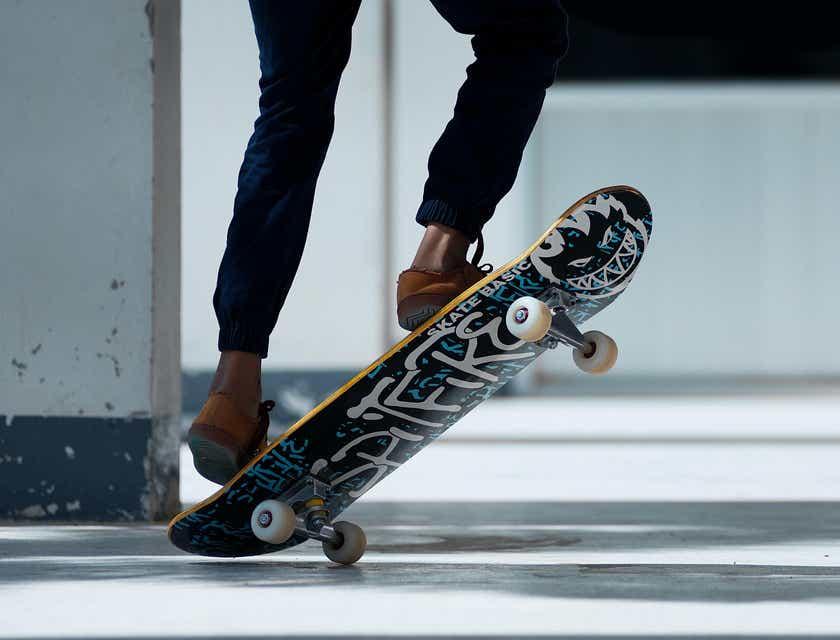 Skateboard Business Names