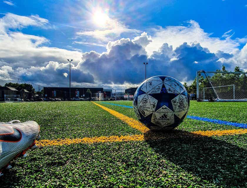 Soccer Business Names