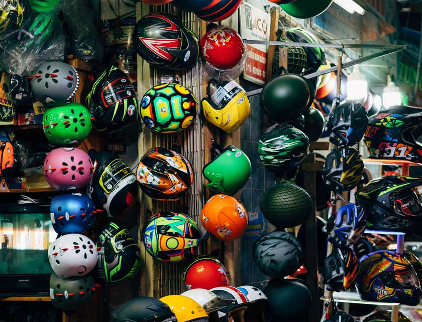 Sporting Goods Business Names