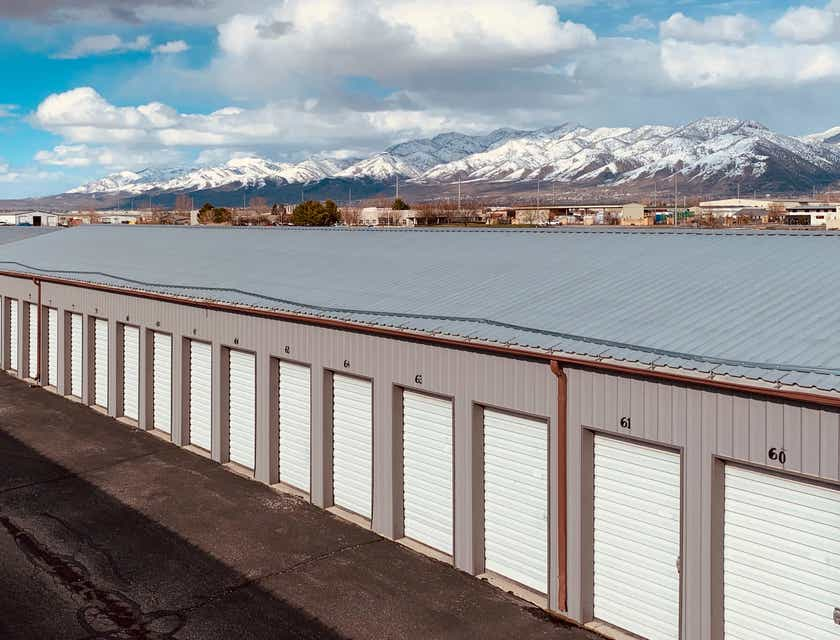 Storage Facility Business Names