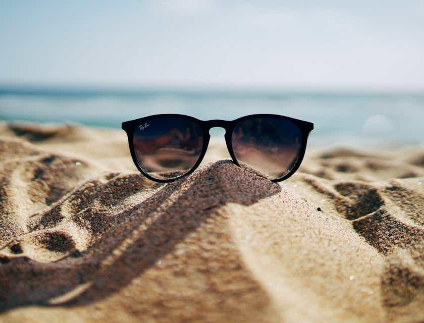 Sunglasses Business Names