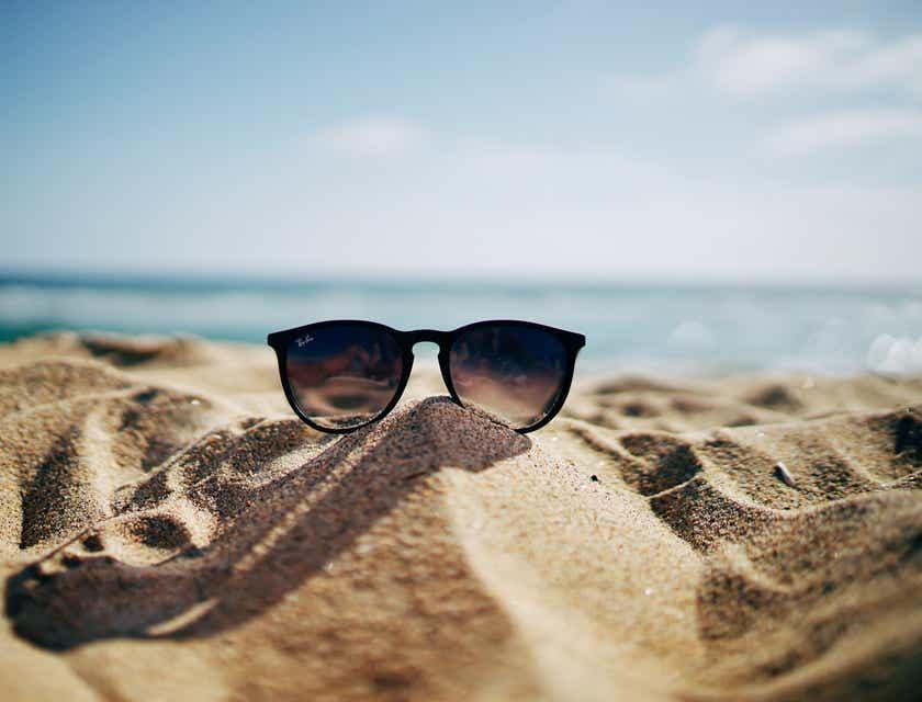 Nomi per Aziende di Occhiali da Sole