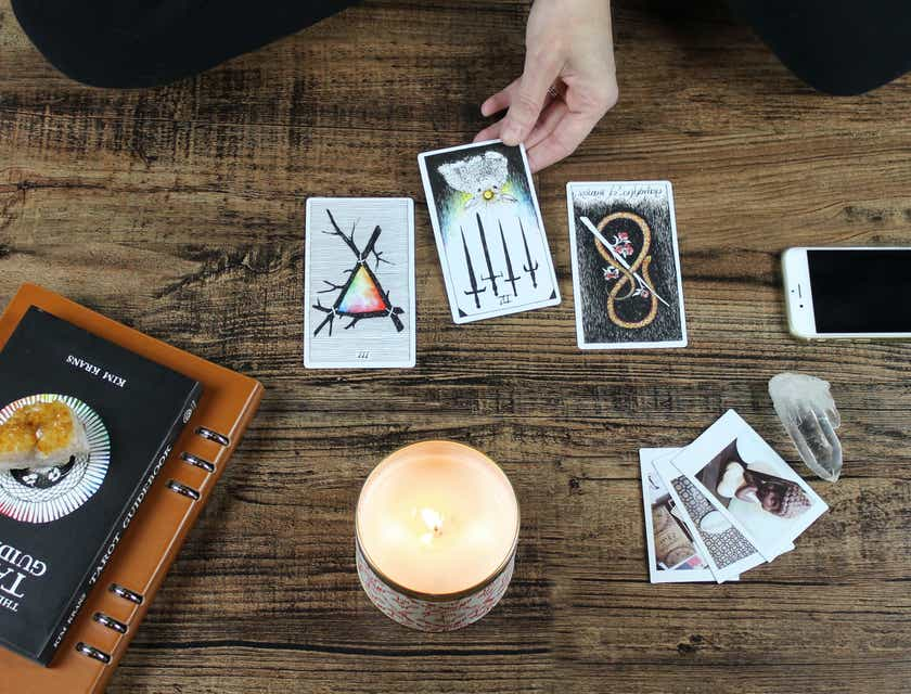 Tarot Business Names