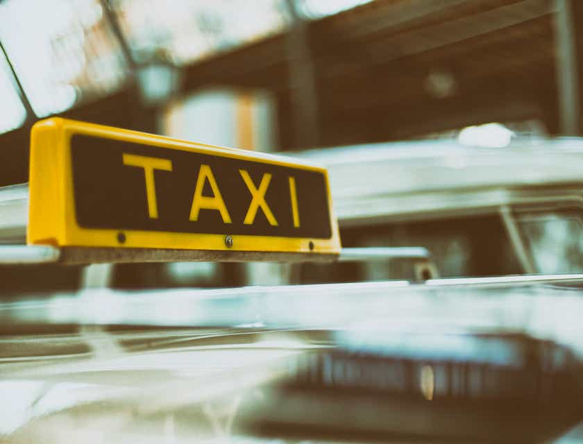 Taxi Business Names