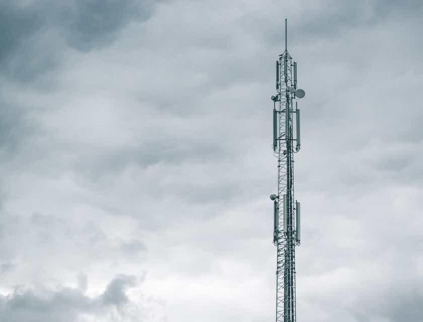 Nombres para empresas de telecomunicación