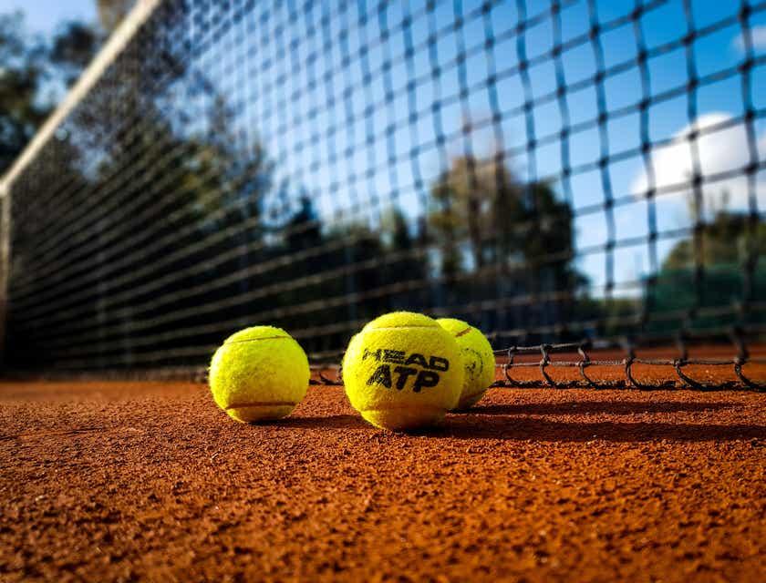 Firmennamen für Tennis-Fachgeschäfte