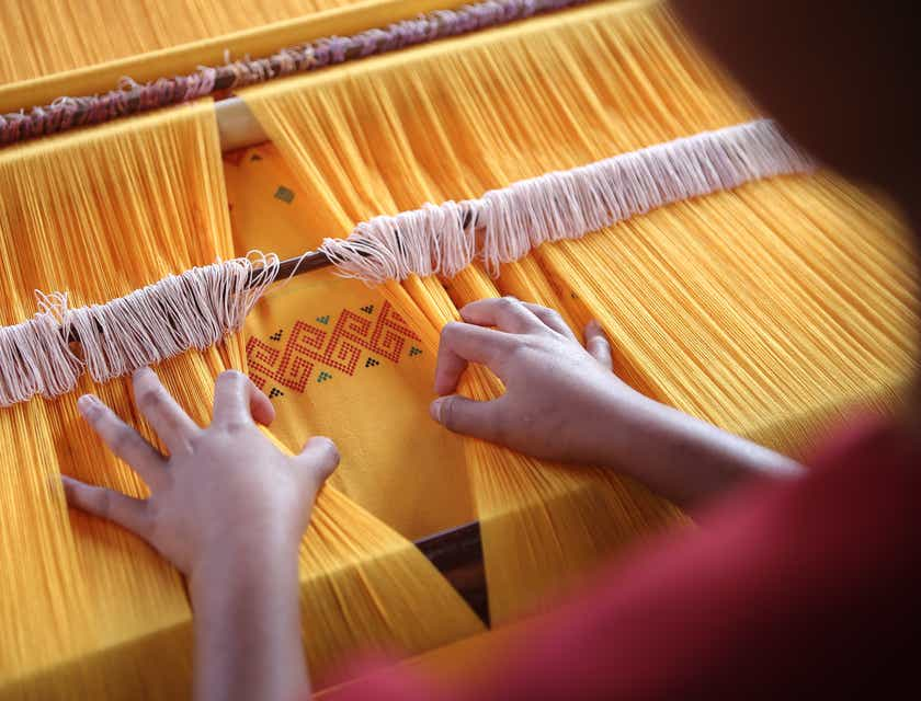 Textiles Business Names