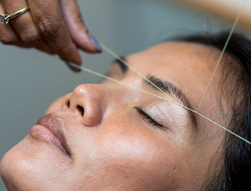 Threading Service Business Names