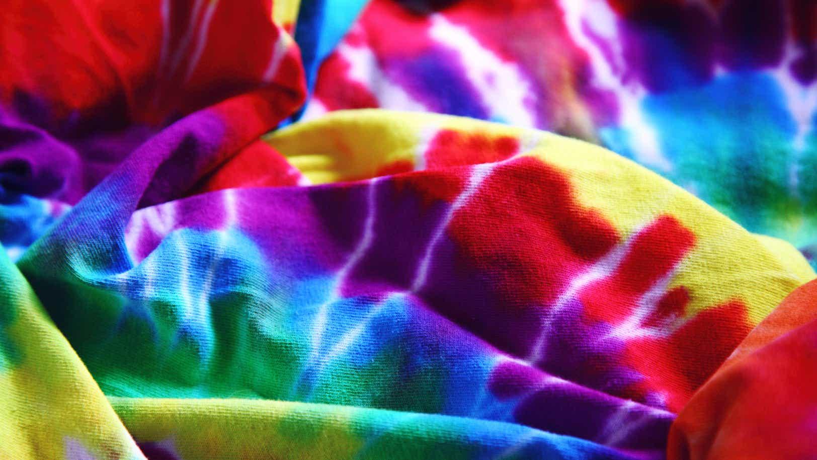 Tie Dye Business Names