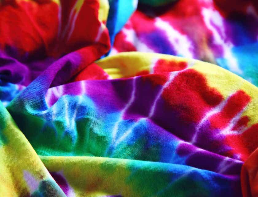 Tie-Dye Business Names