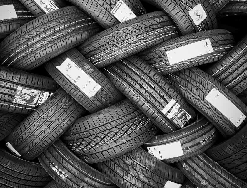 Tire Business Names
