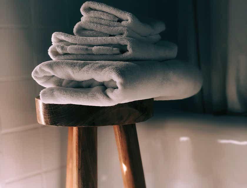 Nombres para negocios de toallas