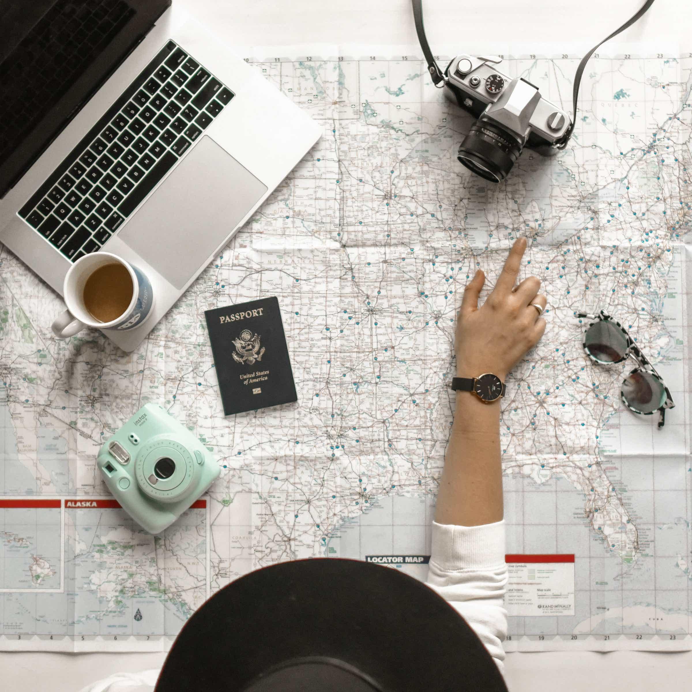 Nombres Para Agencias De Viajes
