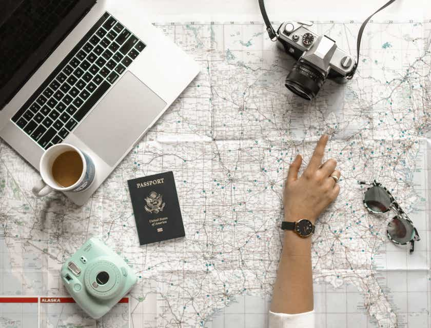 Travel Services Business Names