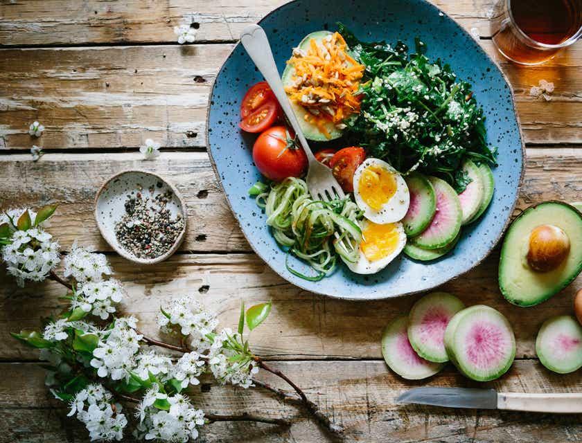 Vegetarian Restaurant Business Names