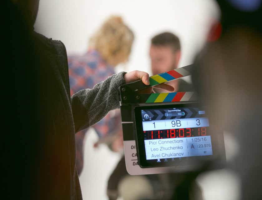 Video and Film Production Company Names