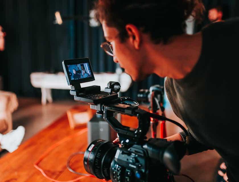 Videographer Business Names