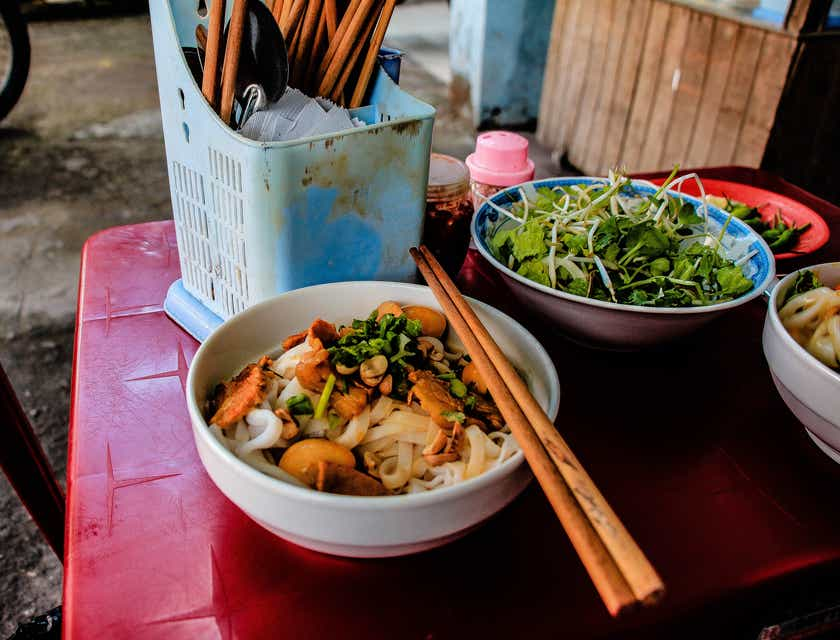 Vietnamese Restaurant Business Names