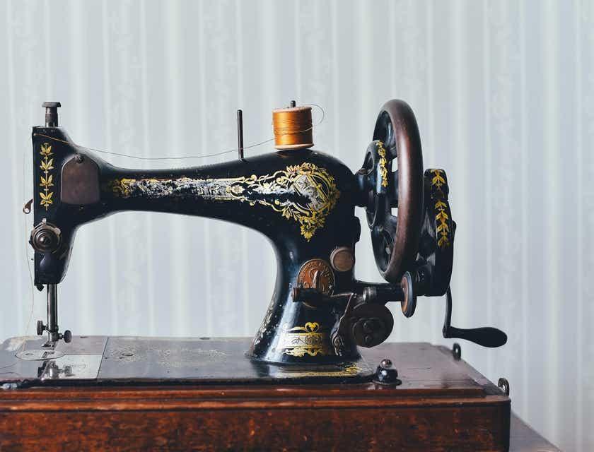 Vintage Craft Business Names