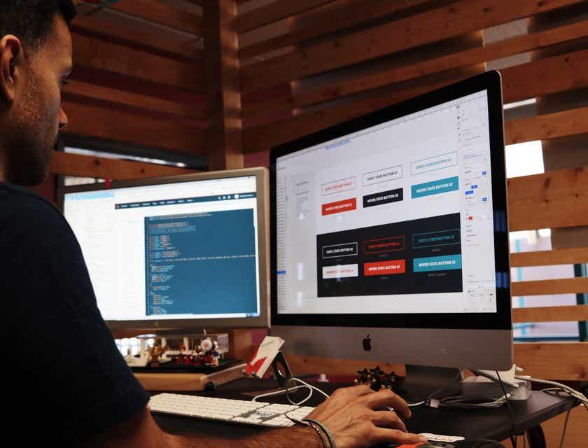 Web Design Business Names