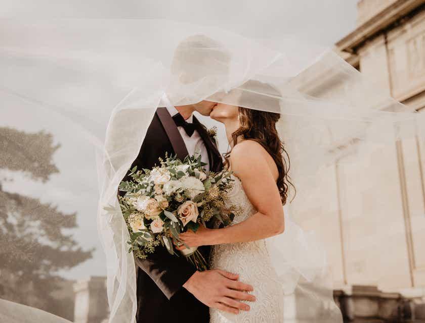 Nombres para negocios de bodas