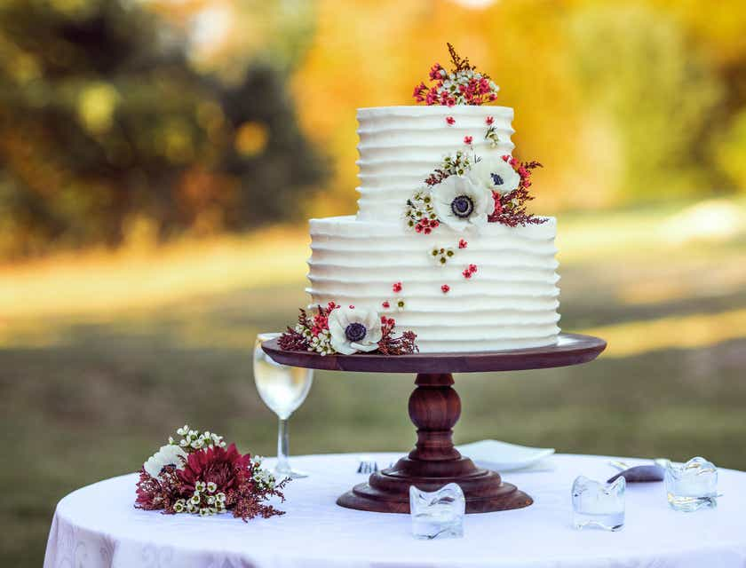 Wedding Cake Business Names