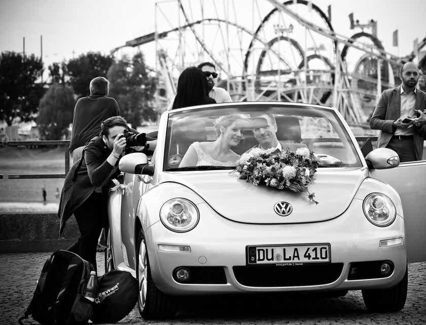 Wedding Photography Business Names