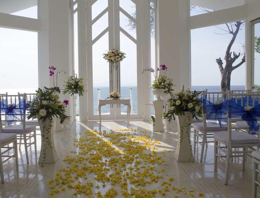 Wedding Venue Business Names