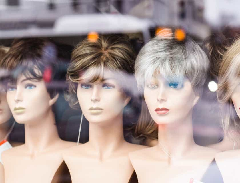 Wig Shop Business Names