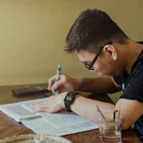 Write any ideas you already have.