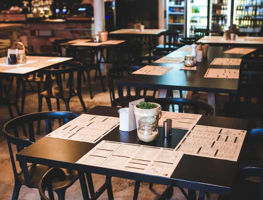 Restaurant Business Names