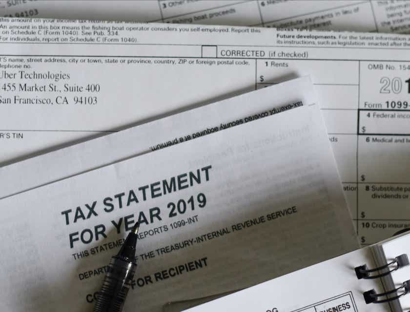 Tax Preparation Business Names